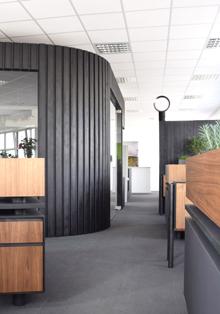 2015/16 - Office Design