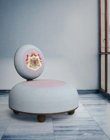 2020 - Chair Prototype