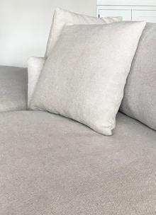 2021 - Custom Sofa design and Construction