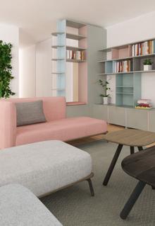 2019 - Interior Design