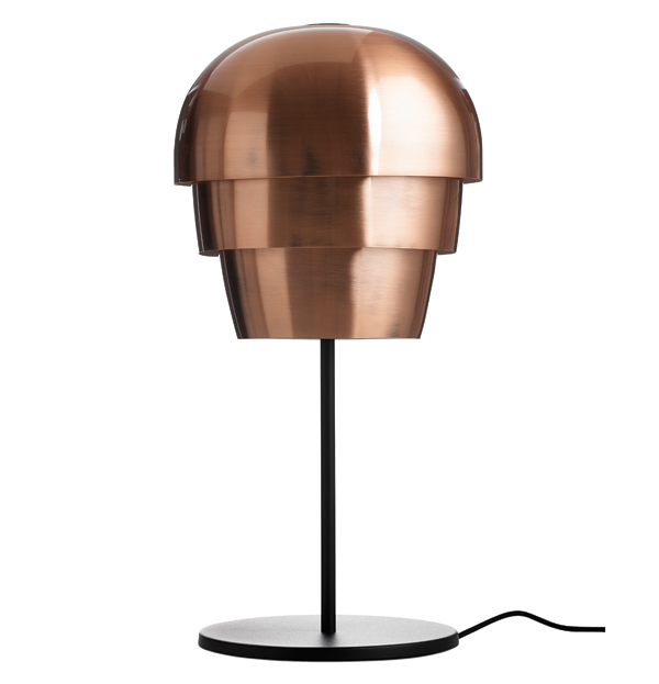 Pinecone-copper-white